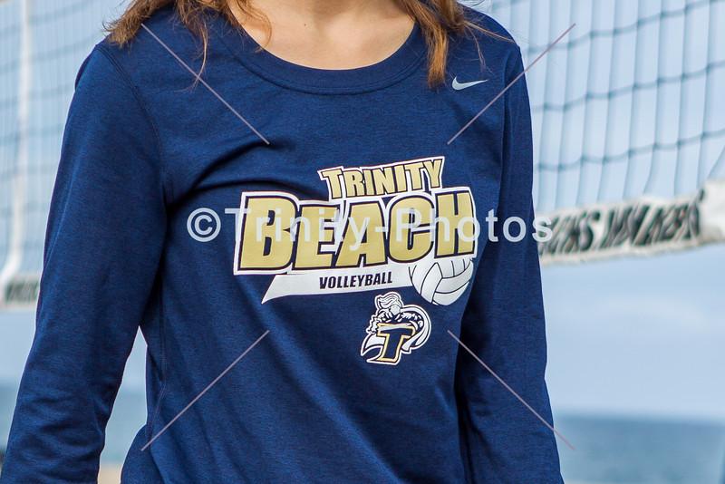 20150425 - Trinity Beach v Sierra Cyn