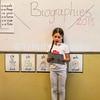 20180328 - 1st Grade - American Biographies  16