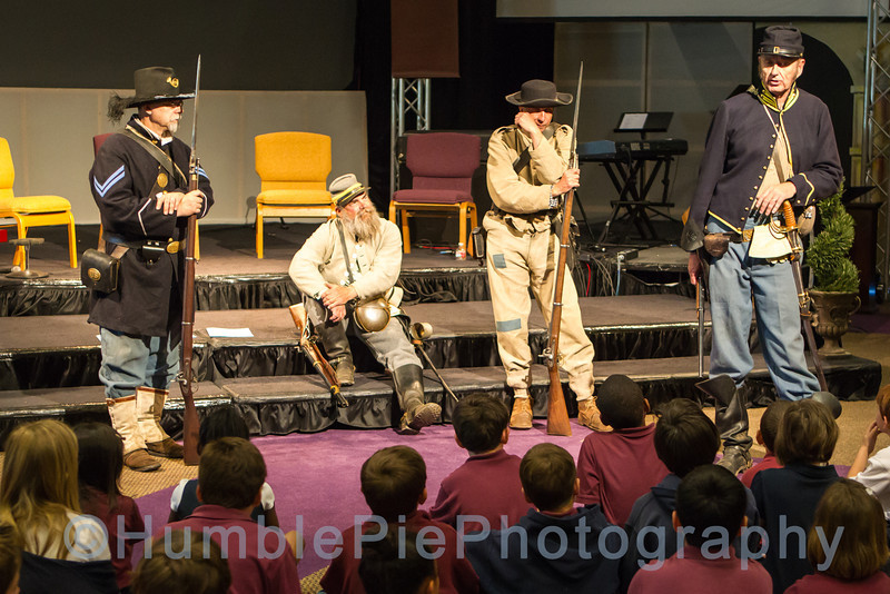 20130313 - Civil War Day-1