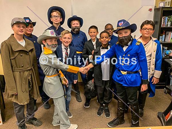 20190131 - 6th Grade - Civil War 001