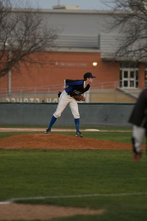 Baseball at Andrews