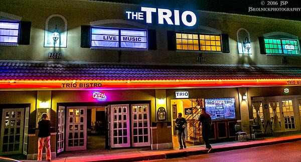 Trios in Ft. Lauderdale