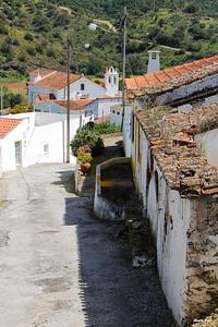 PORTUGAL 19-04-2018 FOZ DE ODELEITE 06
