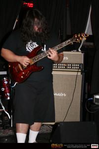 Booking metal shows on the Westside.  www.westsidemetalalliance.com.  Metal Beach. Alex Stowell and Brady Walker.  Photos by www.venicepaparazzi.com