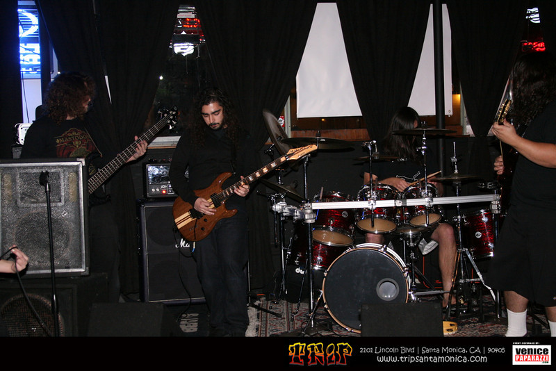 """Booking metal shows on the Westside.   <a href=""""http://www.westsidemetalalliance.com"""">http://www.westsidemetalalliance.com</a>.  Metal Beach. Alex Stowell and Brady Walker.  Photos by  <a href=""""http://www.venicepaparazzi.com"""">http://www.venicepaparazzi.com</a>"""