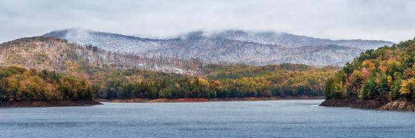 Lake Hiwasse