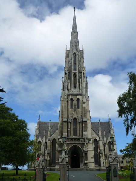 First Church of Otago, Dunedin