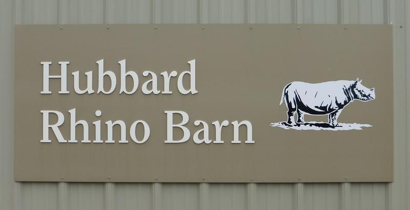 Ashfall Fossil Beds, Hubbard Rhino Barn, Royal, NE
