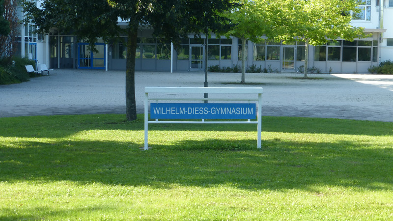 Wilhem-Diess Gymnasium Pocking