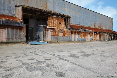Midway Seaplane Hangar