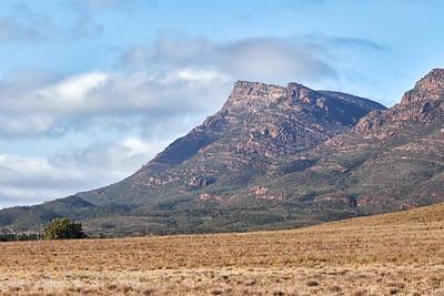 Wilpena Pound, Flinders Range