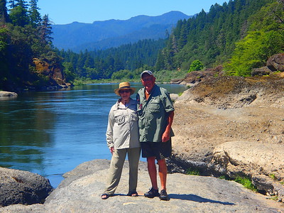 07-23-17 Rogue River