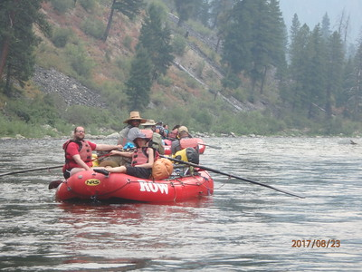 08-23-2017 Middle Fork of Salmon