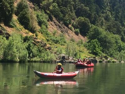 7-2-2017 Rogue River