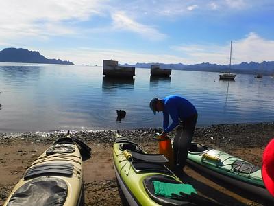 02-06-2017 Loreto Kayak 5 days