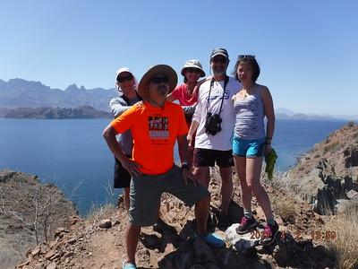 Matt, Huan, Anh, Dan & Lilia