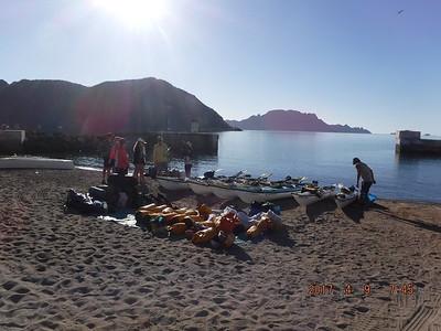 04-09-2017 Islands of Loreto