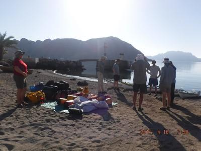 04/16/2017 Islas de Loreto