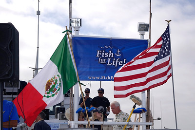Fish For Life & Friends of Rollo TJ Trip May 2104
