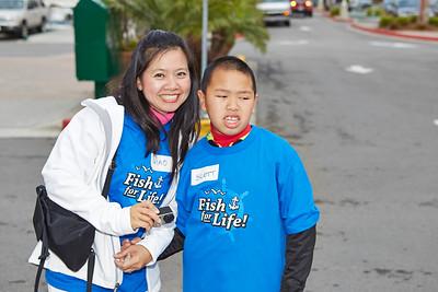 Fish For Life May 9th 2015