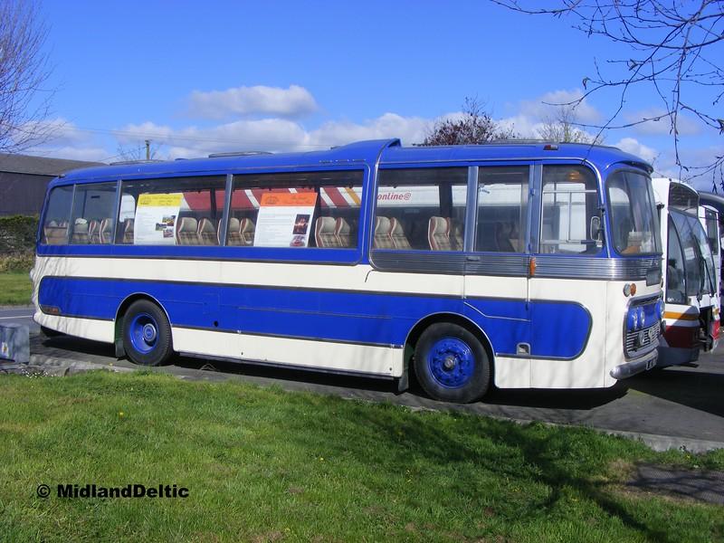 Universal / John O'Brien RCI514, Clonminam Portlaoise, 05-04-2012