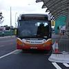 Bus Éireann SL9, Cork Bus Station, 01-08-2014
