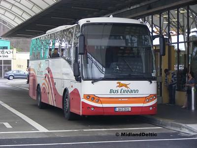 Bus Éireann LC206, Cork Bus Station, 01-08-2014