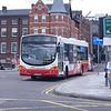 Bus Éireann VWL140, Bridge Street Cork, 01-08-2014