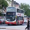 Bus Éireann VWD 9, Patrick St Cork, 01-08-2014