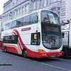 Bus Éireann VWD 6, St Patrick's Street Cork, 01-08-2014