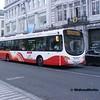 Bus Éireann VWL310, St Patrick's Steet Cork, 01-08-2014