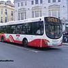 Bus Éireann VWL309, Cork, 01-08-2014