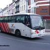 Bus Éireann SR52, St Patrick's Street Cork, 01-08-2014