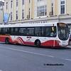 Bus Éireann VWL305, Cork, 01-08-2014