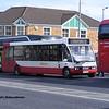 Slieve Bloom Coaches 07-LS-3184, James Fintan Lawlor Avenue Portlaoise, 01-04-2014