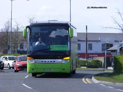 Dublin Coach 05-D-42097, James Fintan Lawlor Avenue Portlaoise, 01-04-2014