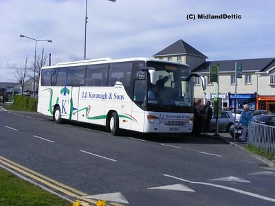 JJ Kavanagh 07-W-11, James Fintan Lawlor Avenue Portlaoise, 01-04-2014