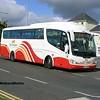 Bus Éireann SP39, James Fintan Lawlor Way Portlaoise, 24-09-2014