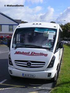 M&A Coaches 08-KK-3714, Portlaoise, 09-24-2014