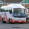 Bus Éireann SP38, James Fintan Lawlor Way Portlaoise, 24-09-2014
