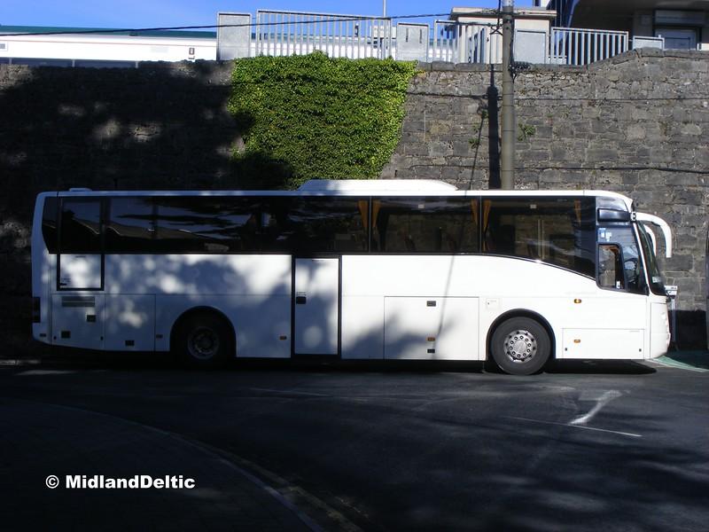 B Kavanagh, 07-D-91523, Portlaoise Station, 23-09-2014