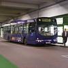 TrentBarton 711, Broad Marsh Bus Station Nottingham, 10-01-2015