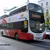 Bus Éireann VWD44, St Patricks St Cork, 2015