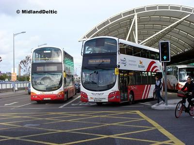 Bus Éireann VWD 6, VWD41, Cork Bus Station, 19-05-2015