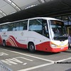 Bus Éireann SC224, Cork Bus Station, 19-05-2015