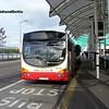 Bus Éireann VWL138, Cork Bus Station, 19-05-2015