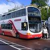 Bus Éireann VWD 3, Cork Railway Station, 19-05-2015
