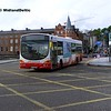 Bus Éireann VWL158, Patricks Bridge Cork, 19-05-2015
