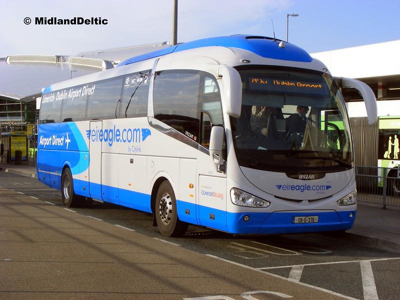 Eireagle (Farrell) 131-G-376, Dublin Airport, 24-06-2015