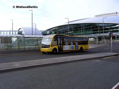 Express Bus, Dublin